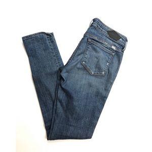Artizia Low rise jeans